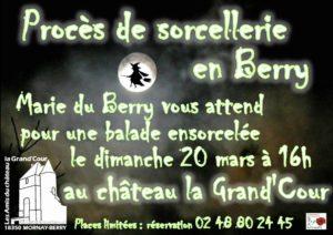 Marie du Berry