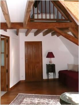 Réservation chambre-Hôte - Chateau La Grand Cour - 18350 Mornay-Berry
