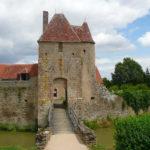 Château La Grand'Cour à Mornay-Berry